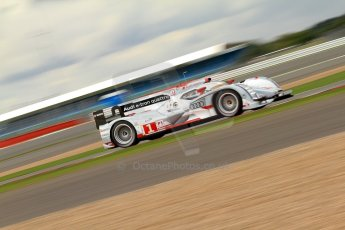 © Chris Enion/Octane Photographic Ltd. FIA WEC Free practice 3 – Silverstone. Saturday 25th August 2012. Digital ref : 0470ce7d1230