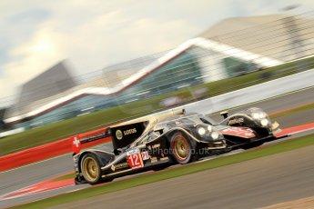 © Chris Enion/Octane Photographic Ltd. FIA WEC Free practice 3 – Silverstone. Saturday 25th August 2012. Digital ref : 0470ce7d1238