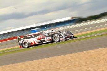 © Chris Enion/Octane Photographic Ltd. FIA WEC Free practice 3 – Silverstone. Saturday 25th August 2012. Digital ref : 0470ce7d1319