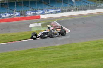 © Chris Enion/Octane Photographic Ltd. Formula Renault 3.5 Qualifying 2 – Silverstone. Saturday 25th August 2012. Digital ref : 0472ce1d0228