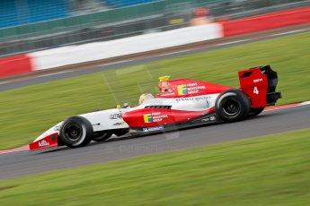 © Chris Enion/Octane Photographic Ltd. Formula Renault 3.5 Qualifying 2 – Silverstone. Saturday 25th August 2012. Digital ref : 0472ce1d0240