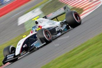 © Chris Enion/Octane Photographic Ltd. Formula Renault 3.5 Qualifying 2 – Silverstone. Saturday 25th August 2012. Digital ref : 0472ce1d0266