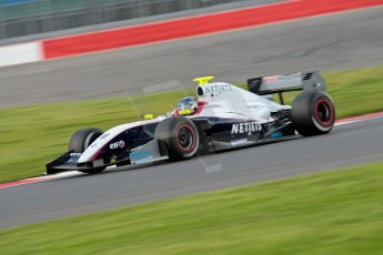 © Chris Enion/Octane Photographic Ltd. Formula Renault 3.5 Qualifying 2 – Silverstone. Saturday 25th August 2012. Digital ref : 0472ce1d0268