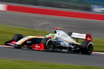 © Chris Enion/Octane Photographic Ltd. Formula Renault 3.5 Qualifying 2 – Silverstone. Saturday 25th August 2012. Digital ref : 0472ce1d0413