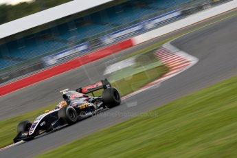 © Chris Enion/Octane Photographic Ltd. Formula Renault 3.5 Qualifying 2 – Silverstone. Saturday 25th August 2012. Digital ref : 0472ce1d0438