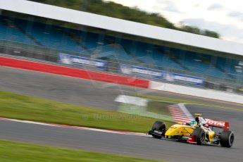 © Chris Enion/Octane Photographic Ltd. Formula Renault 3.5 Qualifying 2 – Silverstone. Saturday 25th August 2012. Digital ref : 0472ce1d0479