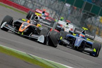 © Chris Enion/Octane Photographic Ltd. Formula Renault 3.5 Race 2 – Silverstone. Sunday 26th August 2012. Digital ref : 0474ce1d0101