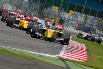 © Chris Enion/Octane Photographic Ltd. Formula Renault 3.5 Race 2 – Silverstone. Sunday 26th August 2012. Digital ref : 0474ce1d0115