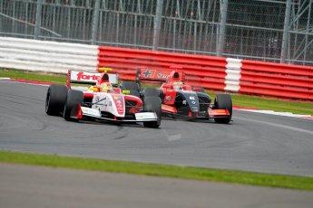 © Chris Enion/Octane Photographic Ltd. Formula Renault 3.5 Race 2 – Silverstone. Sunday 26th August 2012. Digital ref : 0474ce1d0153