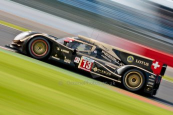 © Chris Enion/Octane Photographic Ltd. FIA WEC Race – Silverstone. Sunday 26th August 2012. Digital ref : 0476ce1d0186