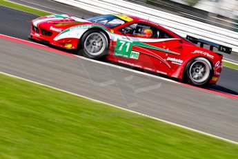 © Chris Enion/Octane Photographic Ltd. FIA WEC Race – Silverstone. Sunday 26th August 2012. Digital ref : 0476ce1d0207
