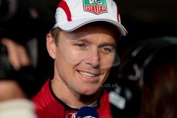 © Chris Enion/Octane Photographic Ltd. FIA WEC Podium – Silverstone. Sunday 26th August 2012. Digital ref : 0477ce1d0016