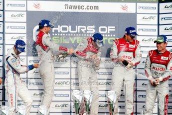 © Chris Enion/Octane Photographic Ltd. FIA WEC Podium – Silverstone. Sunday 26th August 2012. Digital ref : 0477ce1d0219