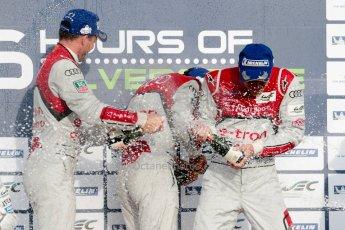 © Chris Enion/Octane Photographic Ltd. FIA WEC Podium – Silverstone. Sunday 26th August 2012. Digital ref : 0477ce1d0222