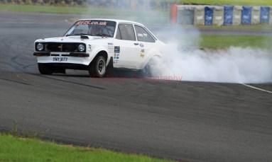 © Jones Photography 2012. 2nd June 2012 - Ford Escort MK2, Pembrey, Welsh Motorsport Festival. Digital Ref : 0366CJ0661