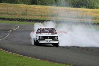 © Jones Photography 2012. 2nd June 2012 - Ford Escort MK2, Pembrey, Welsh Motorsport Festival. Digital Ref : 0366CJ0668
