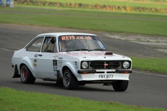 © Jones Photography 2012. 2nd June 2012 - Ford Escort MK2, Pembrey, Welsh Motorsport Festival. Digital Ref : 0366CJ0684