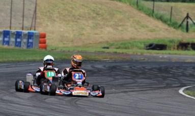 © Jones Photography 2012. 2nd June 2012 - Go-Karts, Pembrey, Welsh Motorsport Festival. Digital Ref : 0366CJ1264