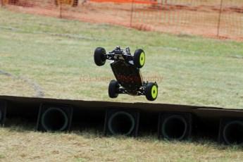 © Jones Photography 2012. 2nd June 2012 - Remote Control Car, Pembrey, Welsh Motorsport Festival. Digital Ref : 0366CJ1315