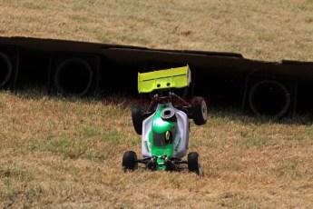 © Jones Photography 2012. 2nd June 2012 - Remote Control Car, Pembrey, Welsh Motorsport Festival. Digital Ref : 0366CJ1354