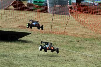 © Jones Photography 2012. 2nd June 2012 - Remote Control Car, Pembrey, Welsh Motorsport Festival. Digital Ref : 0366CJ1403