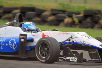 © Jones Photography 2012. 2nd June 2012 - Rupert Svendsen-Cook, Double R Formula 3, 2012 Dallara, Pembrey, Welsh Motorsport Festival. Digital Ref : 0366CJ2241