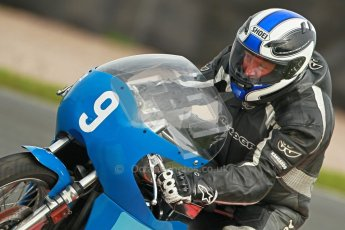 © Octane Photographic Ltd. Wirral 100, 28th April 2012. Classic bikes, 125ccGP and F125, Free practice. Digital ref : 0304cb1d3862