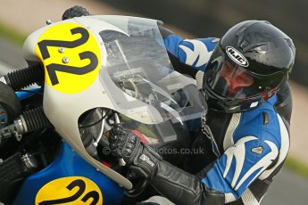 © Octane Photographic Ltd. Wirral 100, 28th April 2012. Classic bikes, 125ccGP and F125, Free practice. Digital ref : 0304cb1d3895