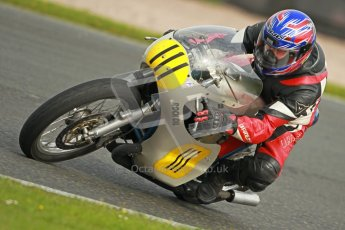© Octane Photographic Ltd. Wirral 100, 28th April 2012. Classic bikes, 125ccGP and F125, Free practice. Digital ref : 0304cb1d3904
