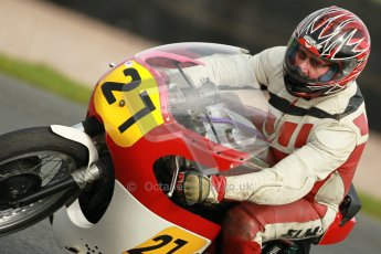 © Octane Photographic Ltd. Wirral 100, 28th April 2012. Classic bikes, 125ccGP and F125, Free practice. Digital ref : 0304cb1d3911