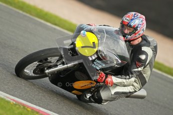 © Octane Photographic Ltd. Wirral 100, 28th April 2012. Classic bikes, 125ccGP and F125, Free practice. Digital ref : 0304cb1d3919