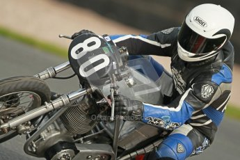 © Octane Photographic Ltd. Wirral 100, 28th April 2012. Classic bikes, 125ccGP and F125, Free practice. Digital ref : 0304cb1d3937