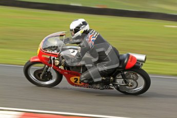 © Octane Photographic Ltd. Wirral 100, 28th April 2012. Classic bikes, 125ccGP and F125, Free practice. Digital ref : 0304cb7d8503