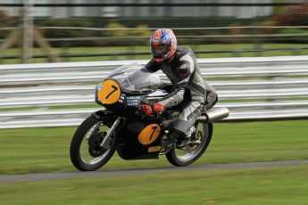 © Octane Photographic Ltd. Wirral 100, 28th April 2012. Classic bikes, 125ccGP and F125, Free practice. Digital ref : 0304lw7d0760
