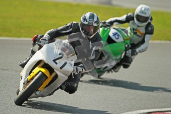 © Octane Photographic Ltd. Wirral 100, 28th April 2012. Forgotten era and Pre-Injection. Free Practice.  Digital ref : 0309cb1d4444