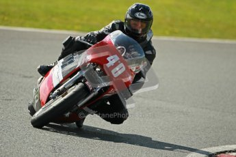 © Octane Photographic Ltd. Wirral 100, 28th April 2012. Forgotten era and Pre-Injection. Free Practice.  Digital ref : 0309cb1d4450
