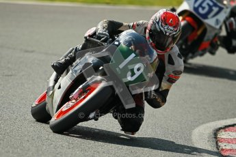 © Octane Photographic Ltd. Wirral 100, 28th April 2012. Forgotten era and Pre-Injection. Free Practice. Digital ref : 0309cb1d4462