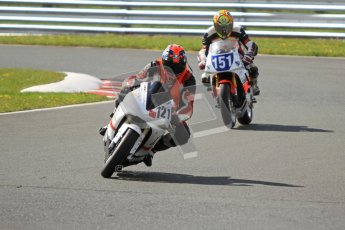 © Octane Photographic Ltd. Wirral 100, 28th April 2012. Forgotten era and Pre-Injection. Free practice. Digital ref : 0309cb7d8904