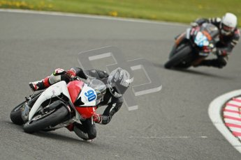 © Octane Photographic Ltd. Wirral 100, 28th April 2012. Formula 600, F600 Steelframed and Supertwins – Heat 1, Qualifying Race. Digital ref : 0306cb1d4914