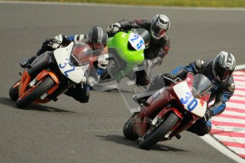 © Octane Photographic Ltd. Wirral 100, 28th April 2012. Formula 600, F600 Steelframed and Supertwins – Heat 1, Qualifying Race. Digital ref : 0306cb1d4938