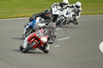 © Octane Photographic Ltd. Wirral 100, 28th April 2012. Powerbikes. Qualifying race. Digital ref : 0305cb1d4744
