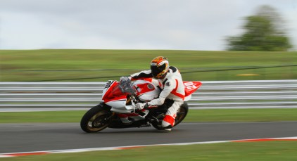 © Octane Photographic Ltd. Wirral 100, 28th April 2012. Powerbikes. Free practice. Digital ref : 0305lw7d1130