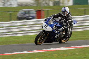 © Octane Photographic Ltd. Wirral 100, 28th April 2012. Powerbikes. Free practice. Digital ref : 0305lw7d1144