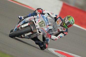 © Octane Photographic Ltd. World Superbike Championship – Silverstone, 1st Free Practice. Friday 3rd August 2012. Digital Ref : 0443cb1d0035