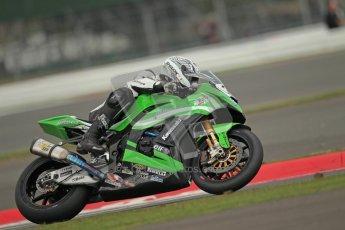 © Octane Photographic Ltd. World Superbike Championship – Silverstone, 1st Free Practice. Friday 3rd August 2012. Digital Ref : 0443cb1d0148