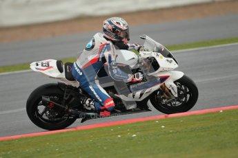 © Octane Photographic Ltd. World Superbike Championship – Silverstone, 1st Free Practice. Friday 3rd August 2012. Marco Melandri - BMW S1000 RR - BMW Motorrad Motorsport.  Digital Ref : 0443cb1d0368