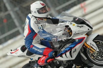 © Octane Photographic Ltd. World Superbike Championship – Silverstone, 1st Free Practice. Friday 3rd August 2012. Leon Haslam - BMW S1000 RR - BMW Motorrad Motorsport.  Digital Ref : 0443cb1d0526