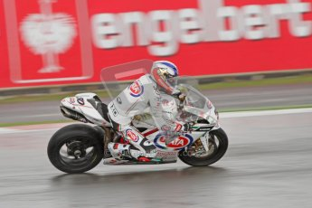 © Octane Photographic Ltd. World Superbike Championship – Silverstone, 1st Free Practice. Friday 3rd August 2012. Digital Ref : 0443cb7d0134