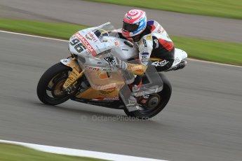 © Octane Photographic Ltd. World Superbike Championship – Silverstone, 2nd Free Practice. Saturday 4th August 2012. Jakub Smrz - Ducati 1098R - Liberty Racing Team Effenbert. Digital Ref : 0446cb7d1905