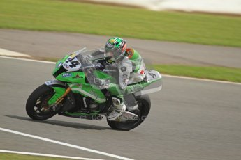 © Octane Photographic Ltd. World Superbike Championship – Silverstone, 2nd Free Practice. Saturday 4th August 2012. Digital Ref : 0446cb7d1931